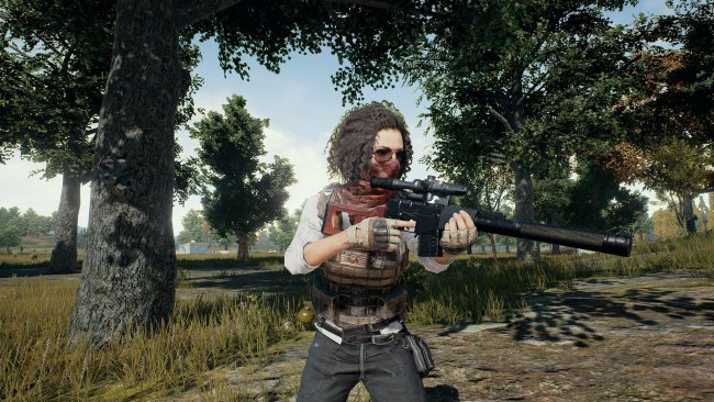 PlayerUnknown's Battlegrounds riceve un nuovo update mensile