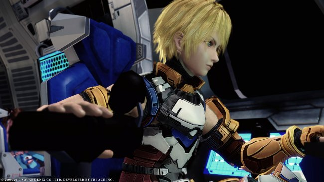 Star Ocean: The Last Hope: annunciato il remaster pe PS4 e PC