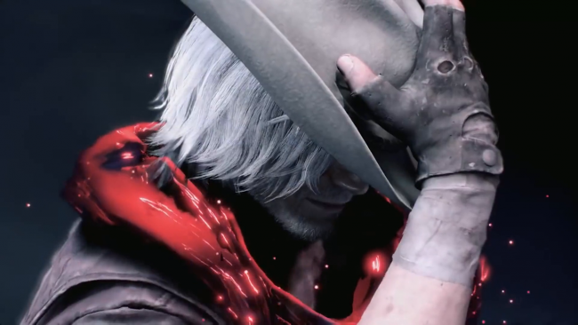 Devil May Cry 5 - Provato con Dante e V