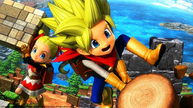Il director di Dragon Quest Builders lascia Square Enix
