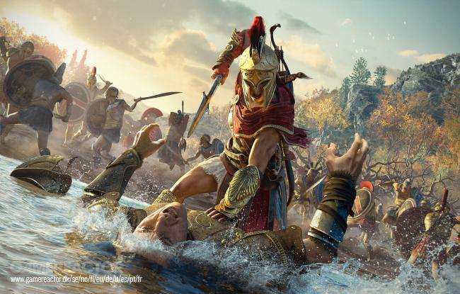 Assassin's Creed Odyssey - Provato