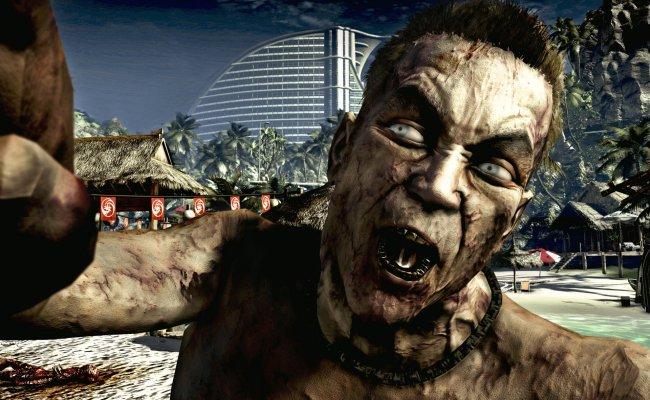 Dead Island Perso