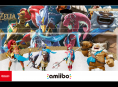 Annunciati nuovi Amiibo di Breath of the Wild