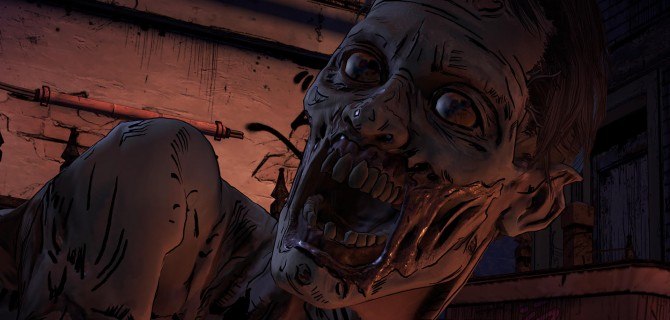 The Walking Dead: A New Frontier - Il nostro gameplay
