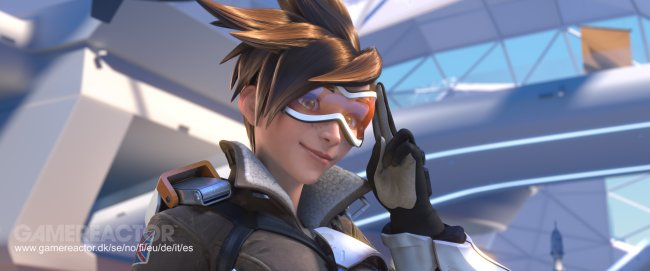 Overwatch: in arrivo i replay sui server di test
