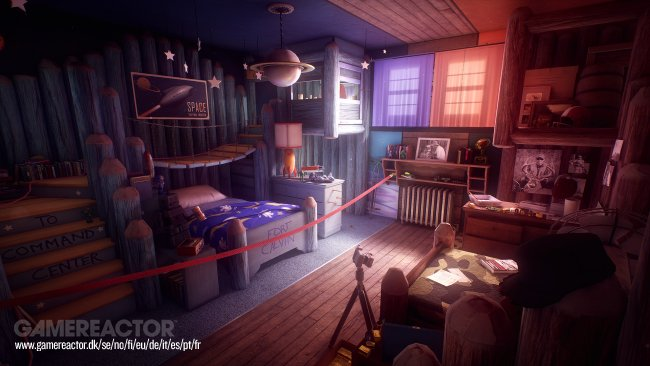 What Remains of Edith Finch approda su Nintendo Switch