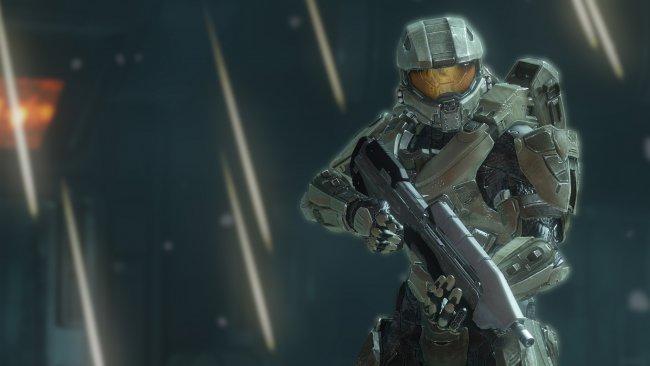 Halo 4 infinity gamereactor italia for Costo aggiuntivo per due garage