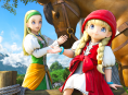 Dragon Quest XI: Echi di un'era perduta arriva su Nintendo Switch