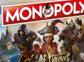 Arriva il Monopoly di Sea of Thieves