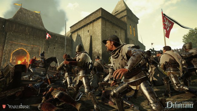 Kingdom Come: Deliverance rimandato su PC