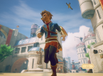 Oceanhorn 2: Knights of the Lost Realm arriva su Switch a fine mese