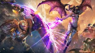 Arena of Valor/Honor of Kings getting esports-themed series