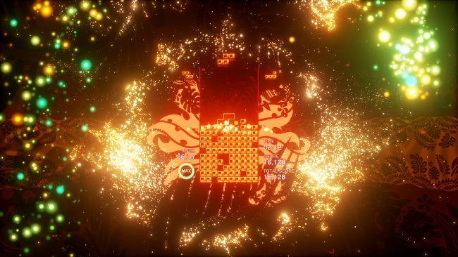Tetris Effect ha una data di lancio