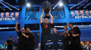 Astralis win ESL Pro League and Intel Grand Slam