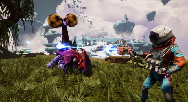 Journey to the Savage Planet: ecco il trailer e nuove immagini