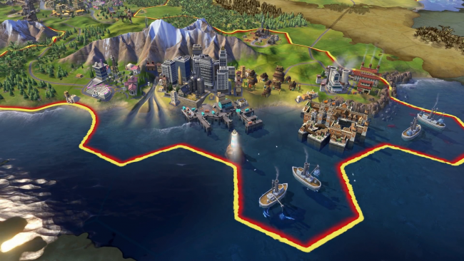 Civilization VI: Svelati i requisiti PC