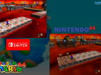Super Mario 3D All-Stars: grafiche originali e in HD a confronto