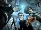 Ecco l'epico trailer di lancio di We Happy Few: We All Fall Down