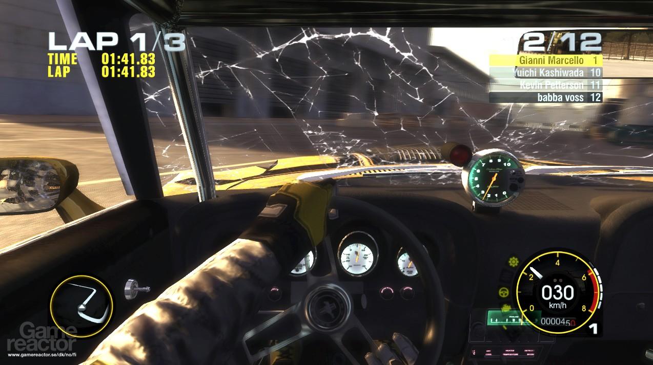 Race driver grid прохождение