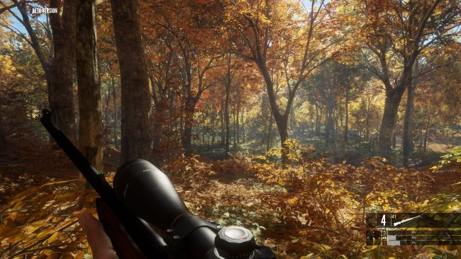 Annunciata la data di lancio di theHunter: Call of the Wild