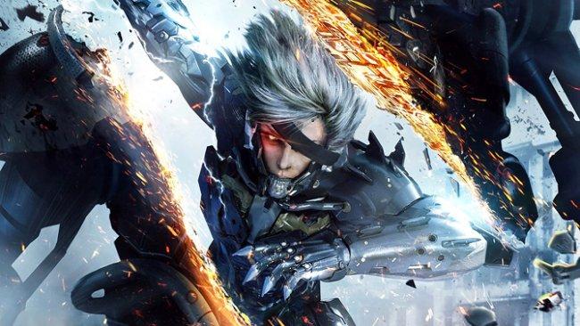Rumour: Sony mostra il sequel di Metal Gear Rising