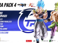 Dragon Ball Xenoverse 2: da domani disponibile l'Extra Pack 4