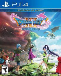Dragon Quest XI: Echi di un'era perduta