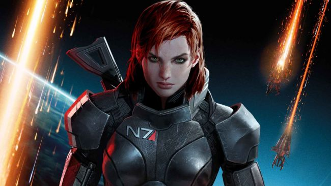 Mass Effect Legendary Edition: guarda il trailer comparativo