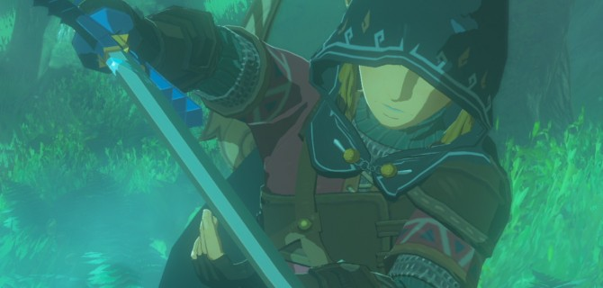 Svelati i dettagli del primo DLC di The Legend of Zelda: Breath of the Wild