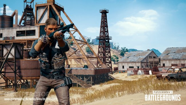 PlayerUnknown's Battlegrounds: la nostra video-recensione