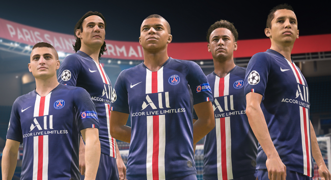 BeIN strikes deal to host PSG-led esports tournament