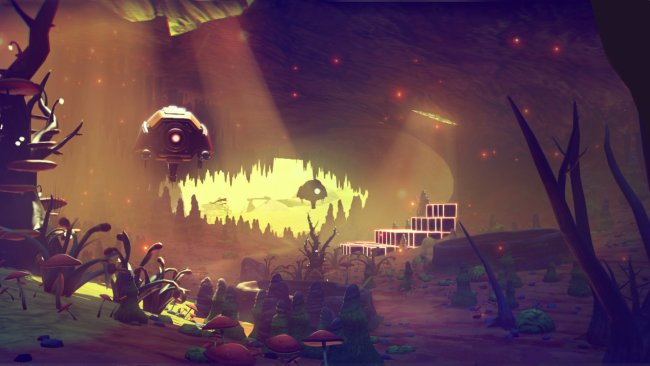 Quattro chiacchiere con Sean Murray su No Man's Sky