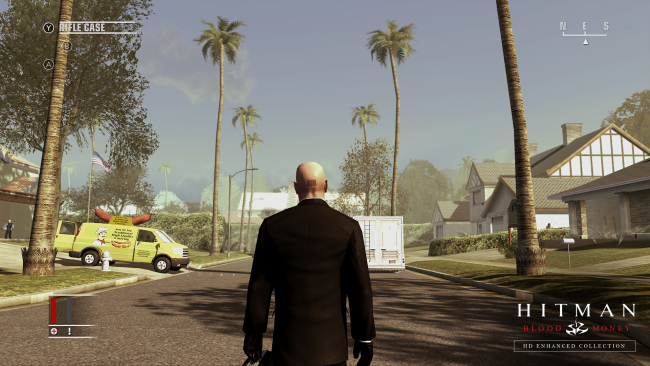 Hitman HD Enhanced Collection: IOI spiega i cambiamenti tecnici