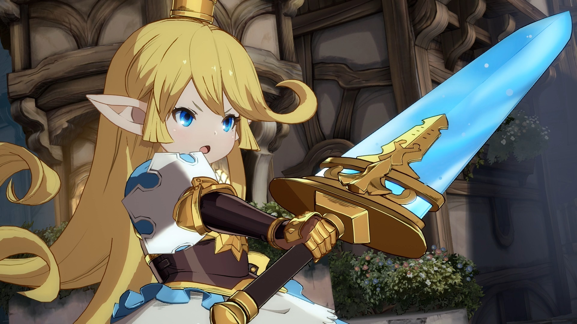 Images for Granblue Fantasy: Versus finally arrives in Europe ...