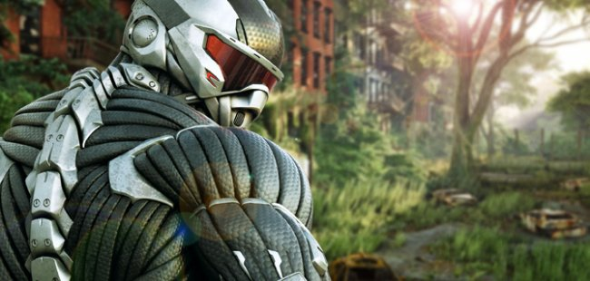Ecco come funziona Crysis Remastered su Nintendo Switch