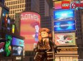 Ecco le location che potremo esplorare in open world in Lego Marvel Avengers