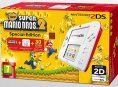 Annunciato il bundle New Super Mario Bros. 2 e 2DS