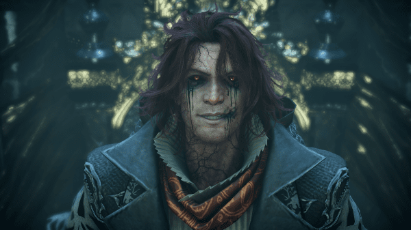 Final Fantasy XV Episode Ardyn arriva a marzo