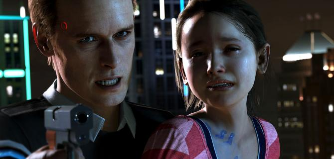 Detroit: Become Human - Quattro chiacchiere con il lead writer Adam Williams