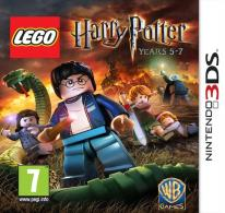 Lego Harry Potter: Anni 5-7