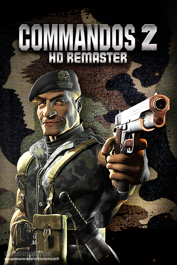 Commandos 2 & Praetorians: HD Remaster Double Pack Remaster disponibili su console