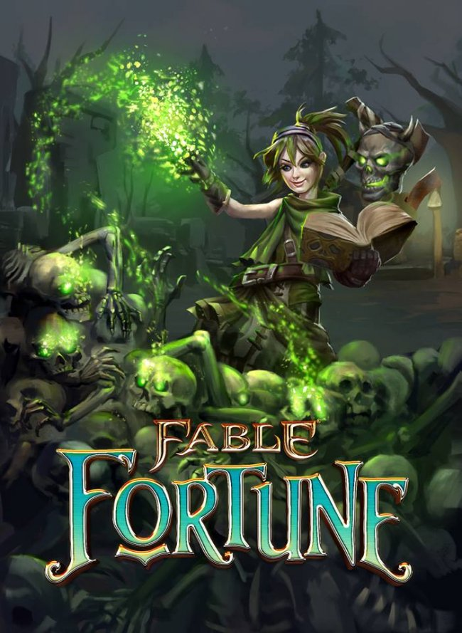 Fable Fortune - Provato