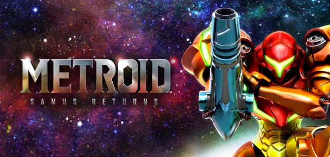 Metroid: Samus Returns - Impressioni dalla demo