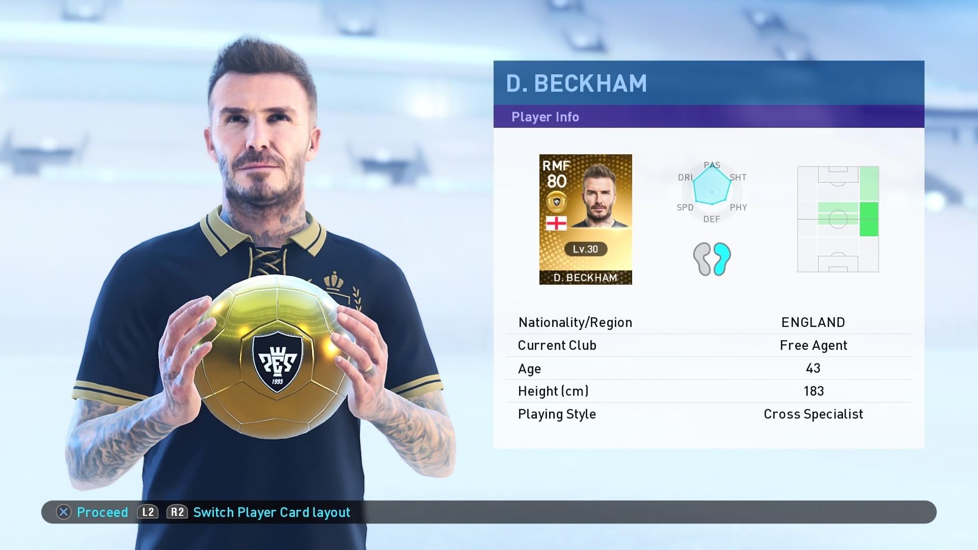 PES 2019: disponibile la Lite Edition - Pro Evolution Soccer 2019