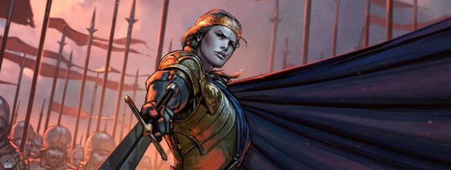 Thronebreaker: The Witcher Tales è ora disponibile su iOS