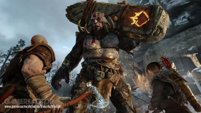 God of War - Prime impressioni