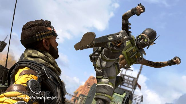 Apex Legends: parte alle 18 la Prima Stagione