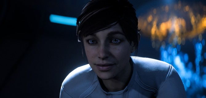 Mass Effect: Andromeda - Il nostro hands-on