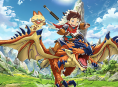 Non ci sono piani per portare Monster Hunter Stories su Switch al momento