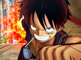 One Piece: Burning Blood - A dicembre due nuovi personaggi